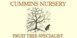 Cummins Nursery - Fruit Tree Specialist